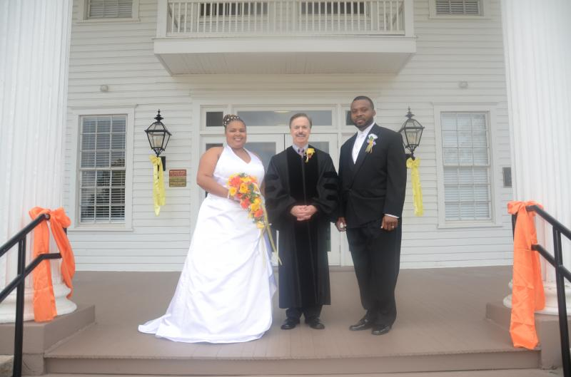 weddings atlanta ministers marry officiants vows pastors clergy priests chapels