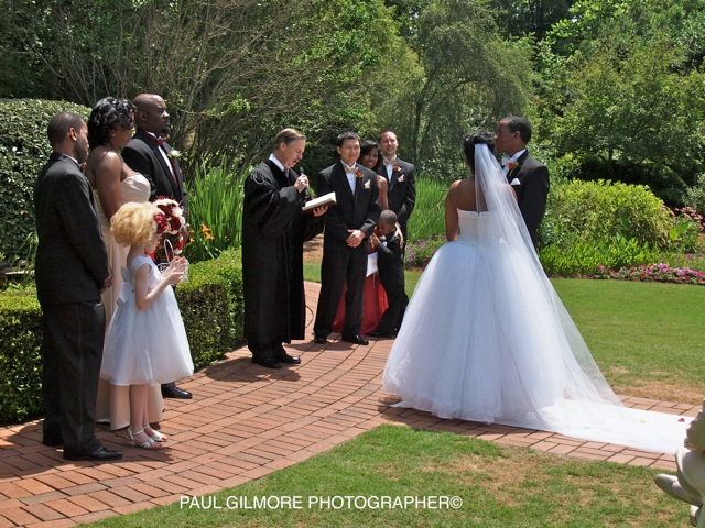 WEDDINGS marry atlanta ga officiants little gardens ministers pastors preachers